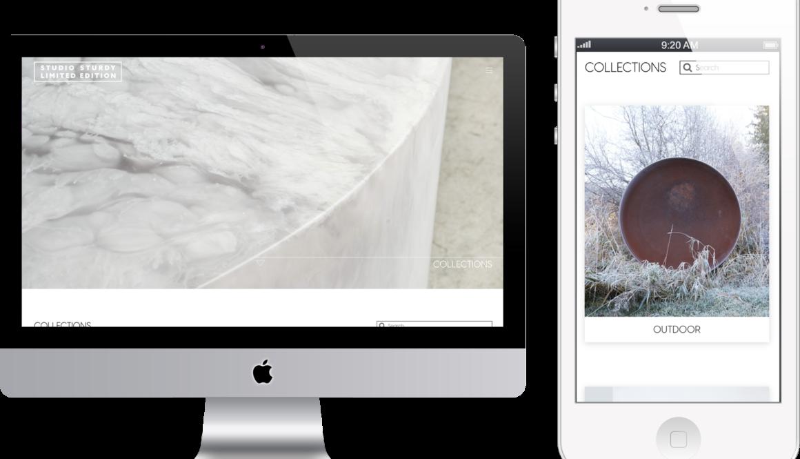 Studio Sturdy Digital Marketing Portfolio as a client of Scope Creative