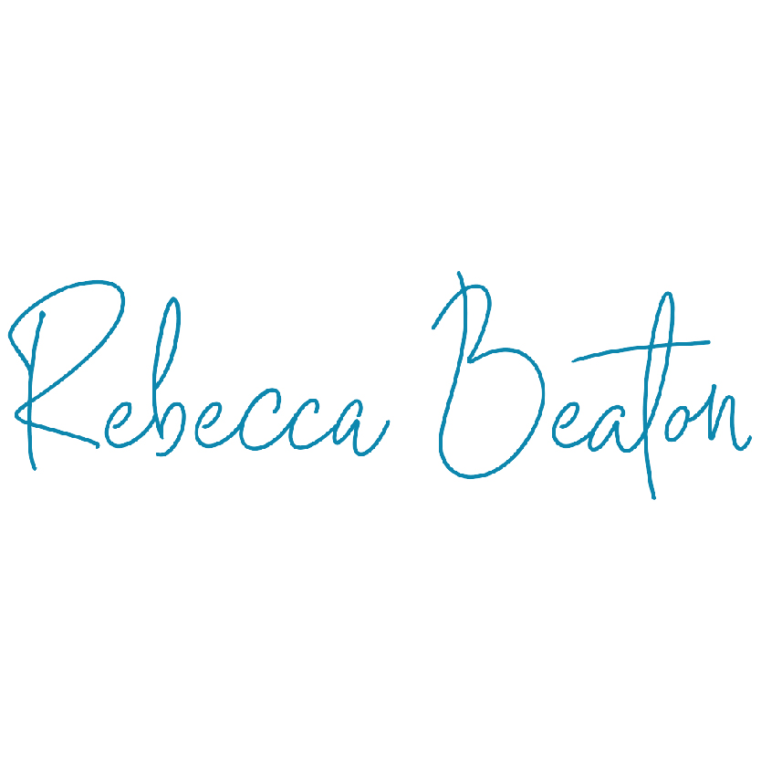 Rebecca Beaton Logo