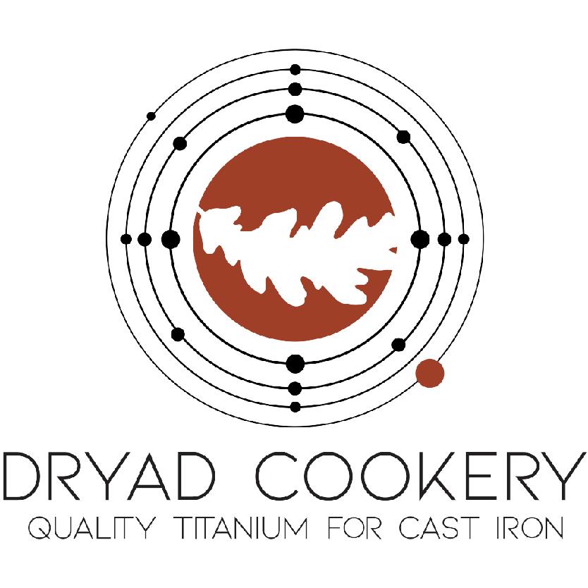 Dryad Cookery Logo