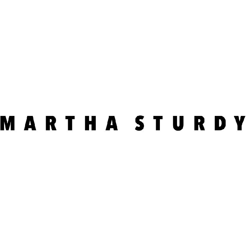Martha Sturdy Logo