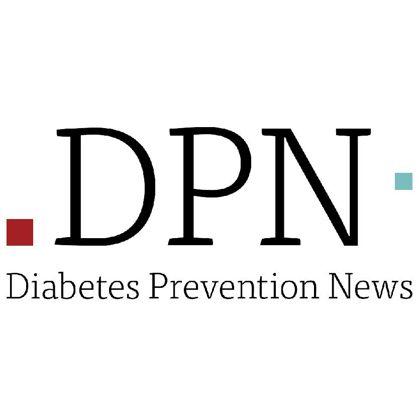 Diabetes Prevention News Logo