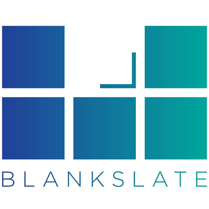 Blankslate logo